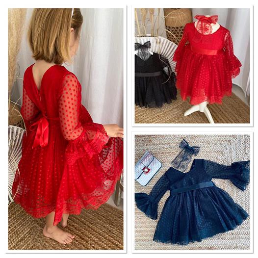 robe esmeralda rouge