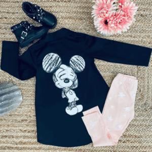 chemise-mickey-4-à-14-ans-noire