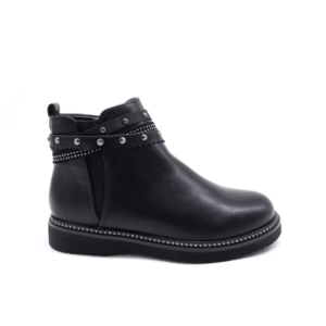 low-boots-cloutées-noir-31-à-36