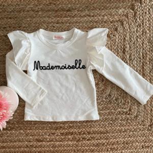sweat-fin-mademoiselle-3-à-14-ans-blanc