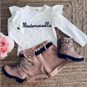 sweat-fin-mademoiselle-blanc-enfant